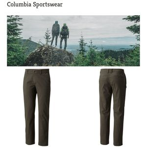 🌿Columbia Roc Flex Pant🌲